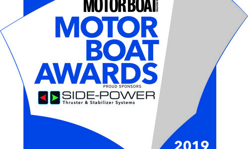 Motorboat of the Year Awards 2019