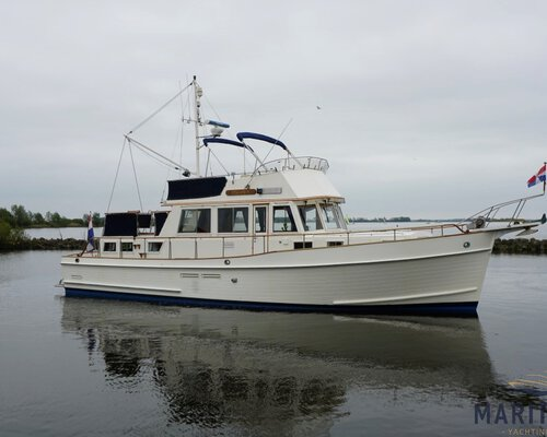 Grand Banks 46 Classic 'Pegasus'