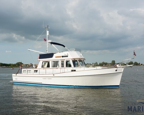 Boat range   MariTeam Yachting