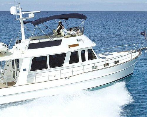 Boat range | MariTeam Yachting