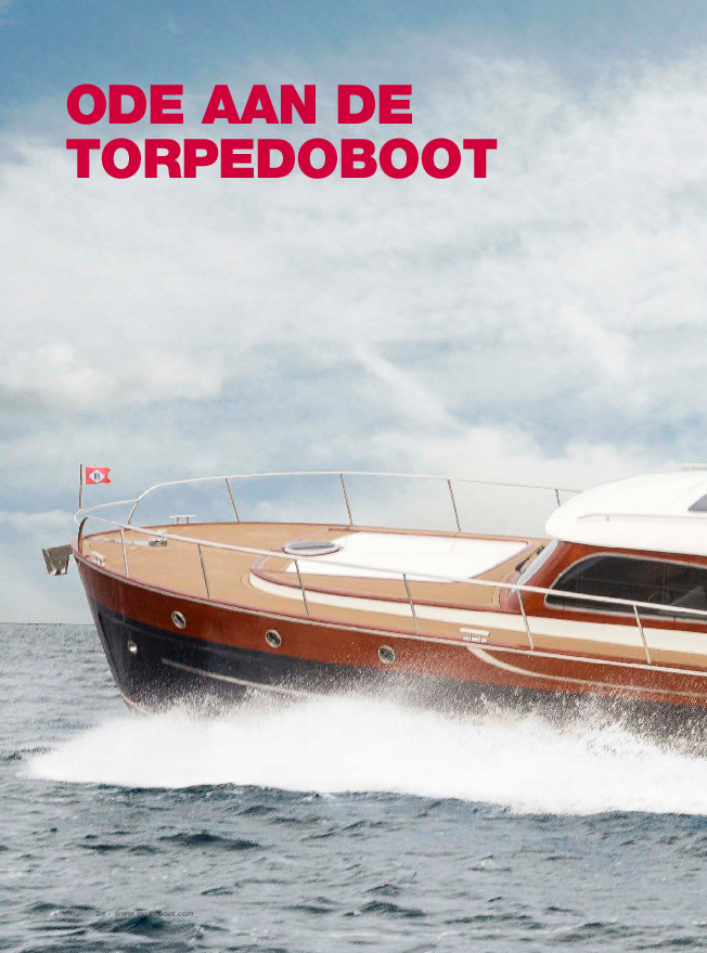 Motorboot.com - Breedendam MTB Fourzero Wheelhouse
